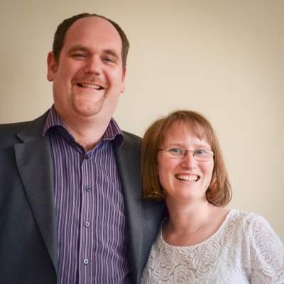 Tim & Rachel Dunnington