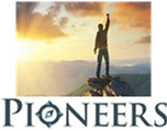Pioneers Kids Group Logo
